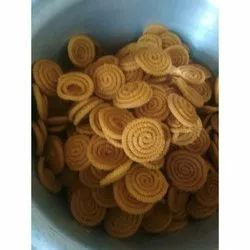 Salted Butter Murukku Chakli, Packaging Size: Available In 200 Gm, 1 Kg