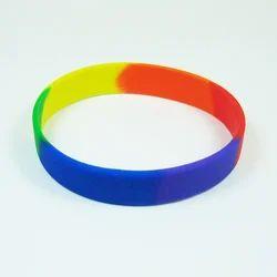 Wrist Band Silicone