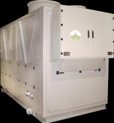 reynold Air- Cooled Scroll Chillers, 2TR to 1800TR , for Industrial Use