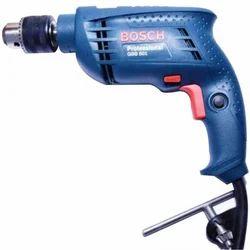 BOSCH GSB 501 Power Tools