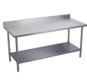 SS Work Tables