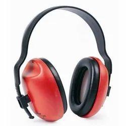 Mercury International Abs Plastics Ear Muff, Packaging Type: Box, Oval
