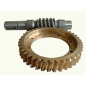 Worm Shafts Gears