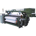 High Speed Rapier Loom Machine