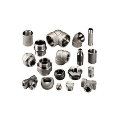 Stainless Steel Insert Fitting 321
