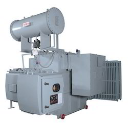 Oil Filled Transformer With OLTC