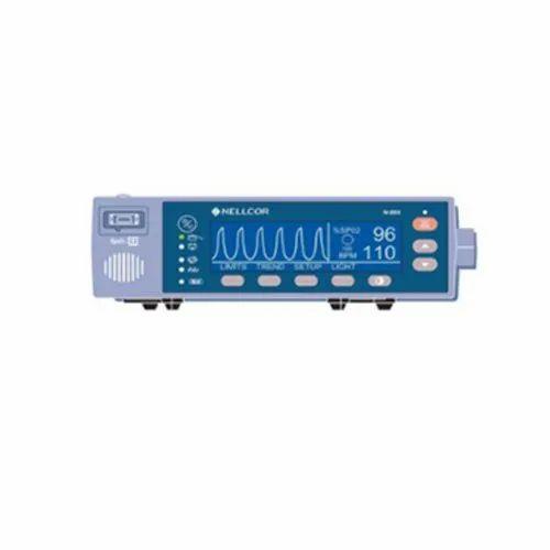 Pulse Oximeters - Covidien Nellcor PM100N Pulse Oximeter