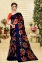 Pr Fashion Launched Beautiful Formal Saree