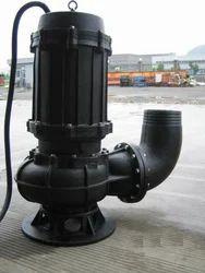 Waste Disposal Pump