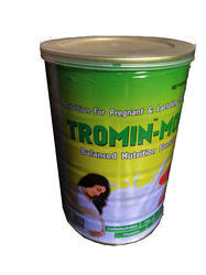 Milk Protein Nutritional Supplement Powder for Pregnant Women and Lactating Mother