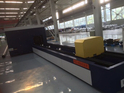 Metal Pipe Laser Cutting Machine