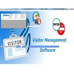 Amazin Visitor Management Solutions Software, Local