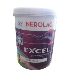 Nerolac Excel Acrylic Exterior Emulsion Paint
