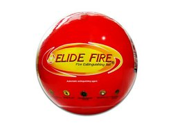 Elide Fire Ball Extinguisher