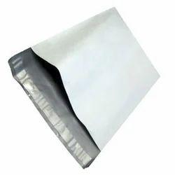 Plain Security Courier Bag