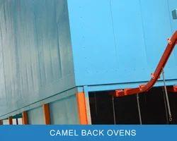 Camel Back Oven Services