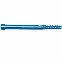 Orthopedic Interlocking Lag Screw