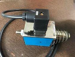 Power Press Solenoid