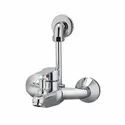 Parryware Single Lever Wall Mixer With Provision Crust Faucet For Bathroom Fittings