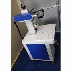 Sequential Laser Marking Machine