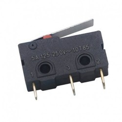 Micro Switch 5A 125 250VAC Switch