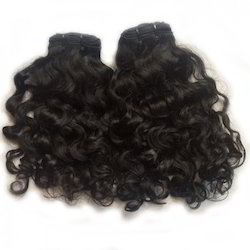 South Indian Loose Curly Hair