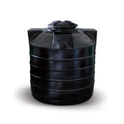 Puf Insulated Water Tanks