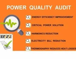Power Quality Audit