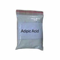 White Adipic Acid Powder