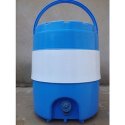 Plastic Insulated Water Cooler Jug