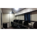 Executives Prefabricated Site Offices Container