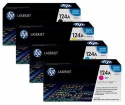 HP 124A Toner Cartridge