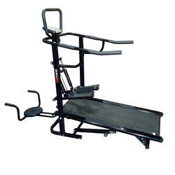 Domestic Multi Function Treadmill MFT-3615