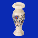 Marble Inlay Decoration Vase
