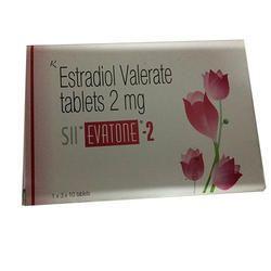 Estradiol Valerate Tablets 2 mg