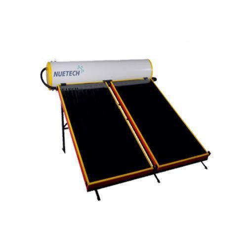 NUETECH Solar water Heater - Nuetech Solar Water Heater ...