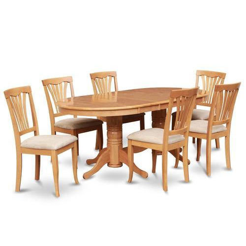 6 Seater Dining Table  sc 1 st  IndiaMART & 6 Seater Dining Table at Rs 20000 /unit | Dining Table | ID: 15812014288
