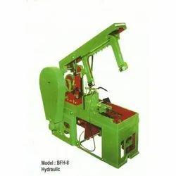 BFH-8  Hacksaw Machine