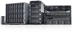Dell Server Rental Central, Capacity: >2 TB
