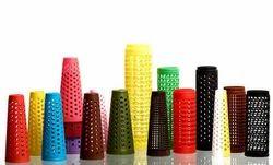 Perforated Cones