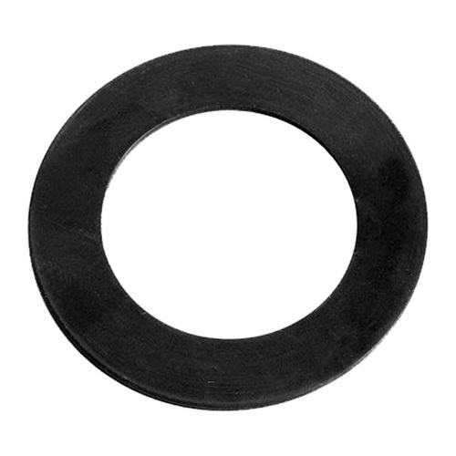 Black Natural Rubber Round Gaskets, 2-14mm, Rs 30 /piece | ID ...