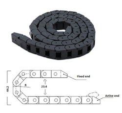 Cable Chain For Automation