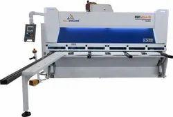 Power Guillotine Machine