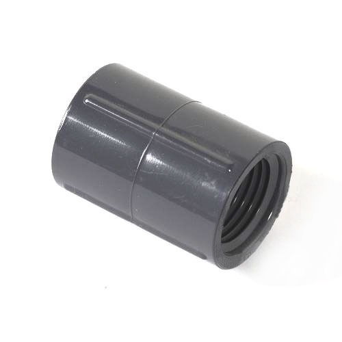 Ana HDPE Coupler, Size: 1/2 - 4 Inch, for Structure Pipe
