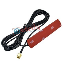 GSM 3dbi Sticker Adhesive Antenna, for Car