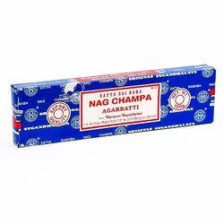 Satya Nag Champa  Incense Sticks-100 Gram Pack