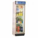 Blue Star Vertical Visi Refrigerator