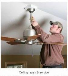 Ceiling Fan Repair Service