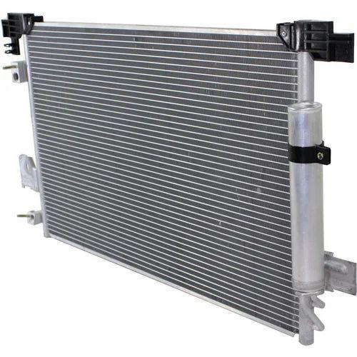 Car AC Condenser, कार एसी कंडेनसर - Prime Motors, Pune | ID: 17439750973