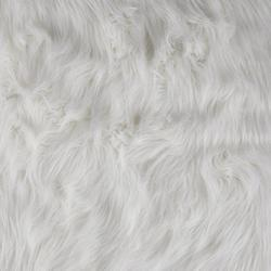 Full Chrome Fur Leather